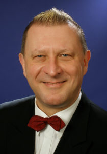 W. Kastorp Portrait